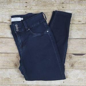 Torrid Denim Jegging Jeans, Short